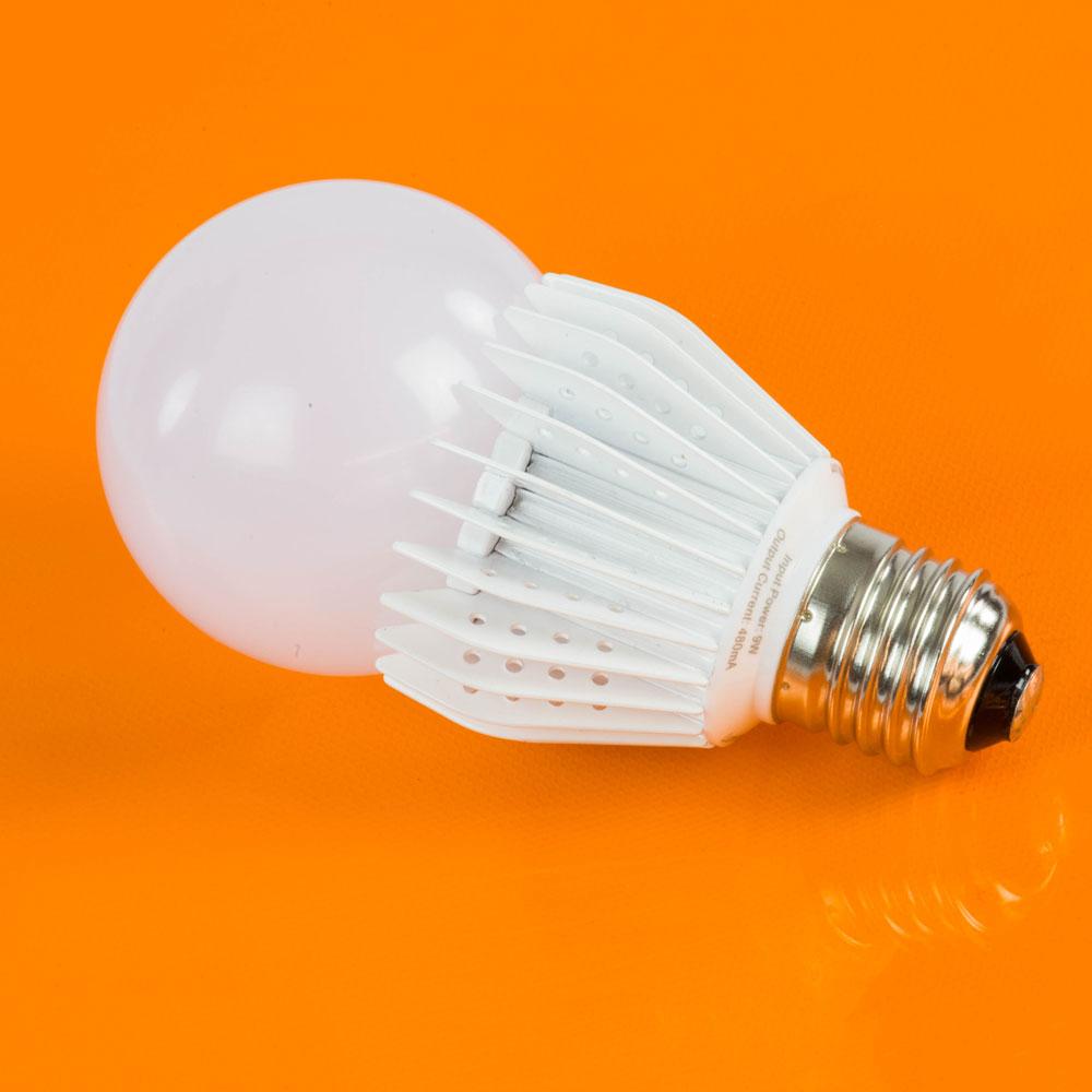 led light purpose general bulb 9w watt
