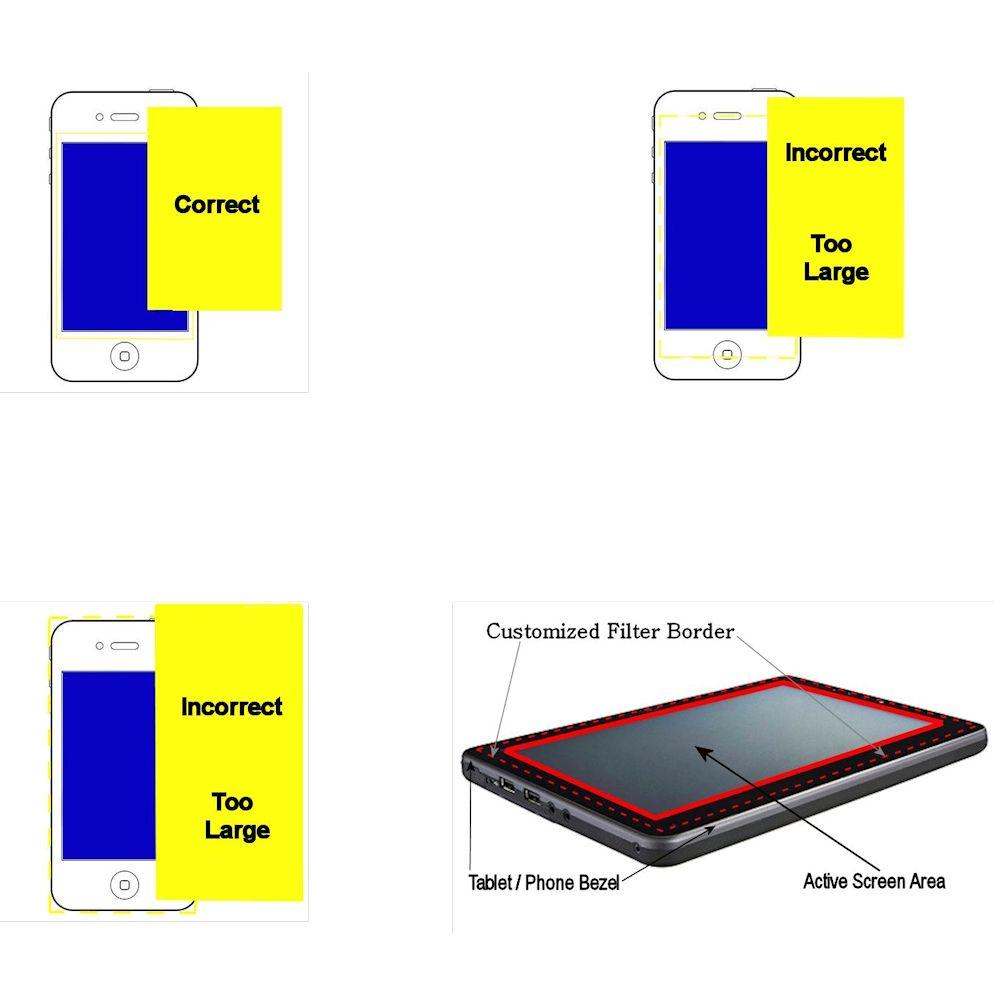 Blue Light Filters For Smartphones Amp Tablets Samsung