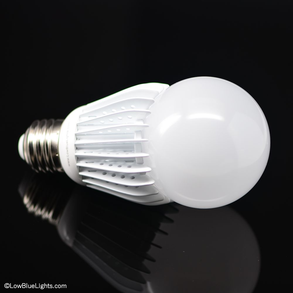 Touch To Zoom Omnidirectional Led Nightlight