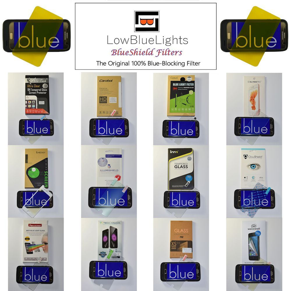 Blue Light Filters For Apple Ipadslowbluelights Com