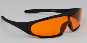 LowBlueLights Non fitover Sleep Glasses