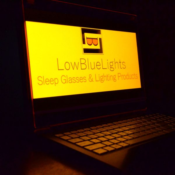Sleep Glasses & Blue Light Blocking Products | LBL