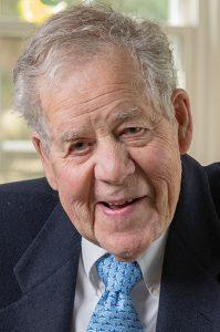 Dr. Richard Hansler