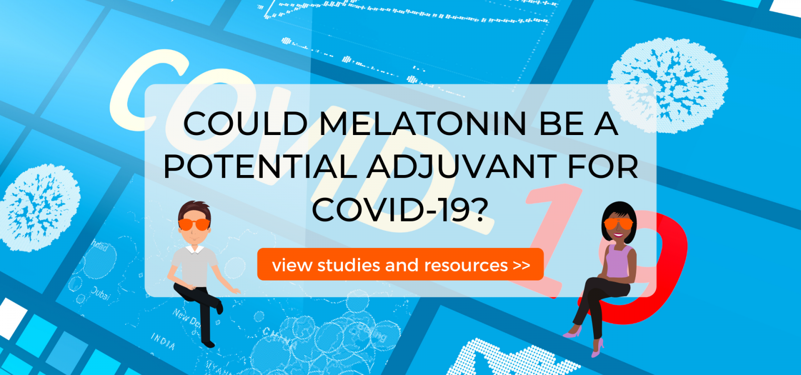 Learn about Melatonin and Covid-19