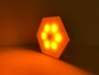 Motion Sensor Light - ON - Dark